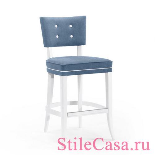 Барный стул 0413c, фабрика Seven Sedie