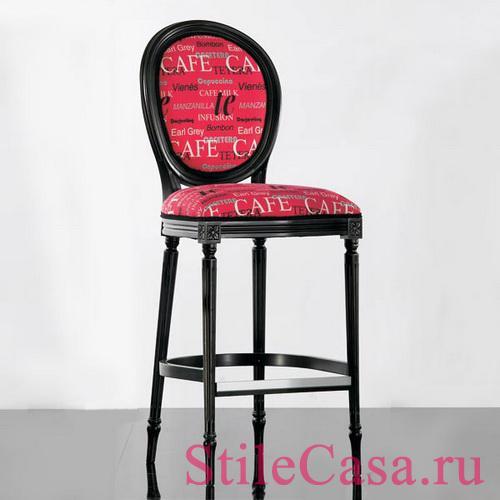 Барный стул Luigi 6, фабрика Sevensedie
