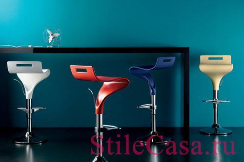 Барный стул Moos, фабрика Miniforms