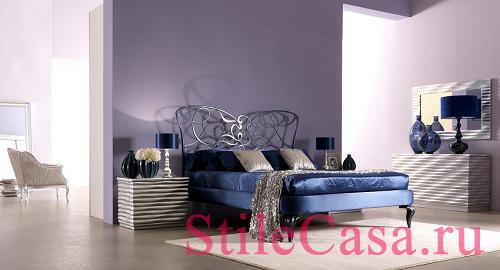 Кованая мебель Art 116, фабрика CorteZari