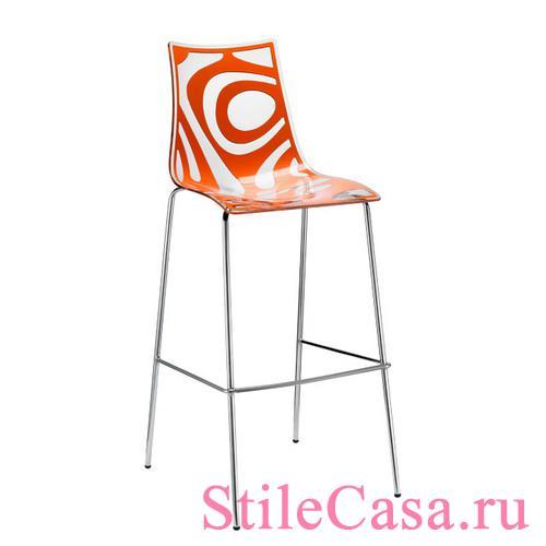 Барный стул Wave, фабрика Scab Design
