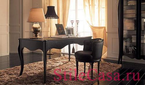 Письменный стол liberty, фабрика Giusti Portos