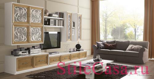 Мебель для ТВ Art.CS110, фабрика Giorgiocasa