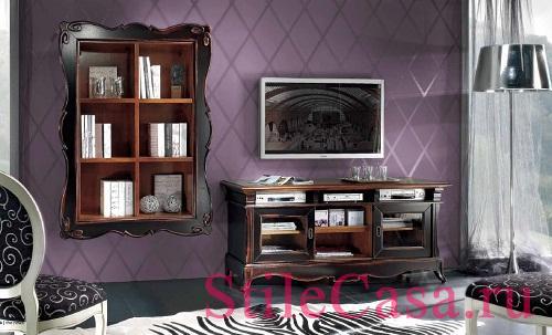 Мебель для ТВ арт M1088, фабрика Mirandola