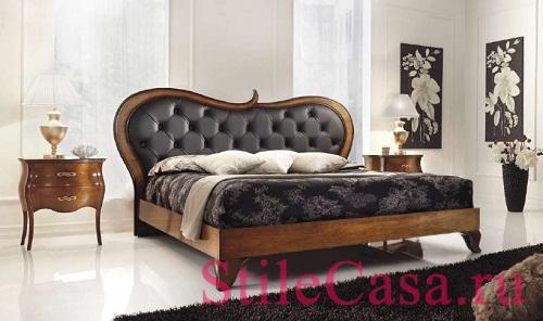Кровать art 58, фабрика BBelle