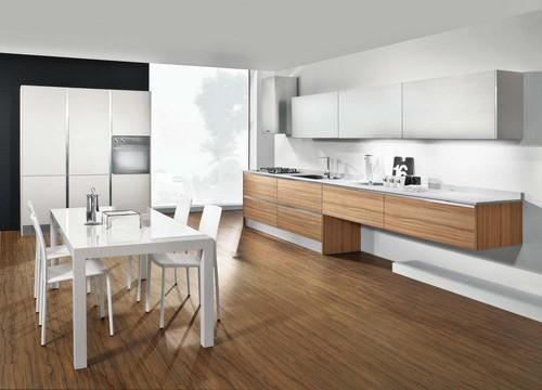Кухня Linea, фабрика Arredo3
