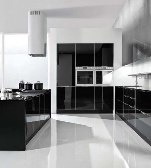 Кухня Murano, фабрика Arredo3