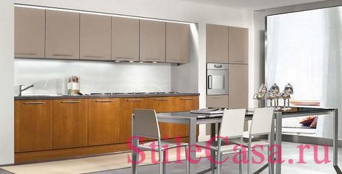 Кухня Stella, фабрика Arredo3