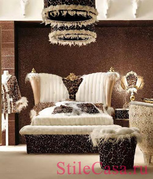 Мебель для детской Lulu, фабрика Alta Moda