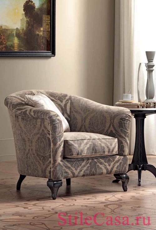 Кресло Art. P14R, фабрика Pregno
