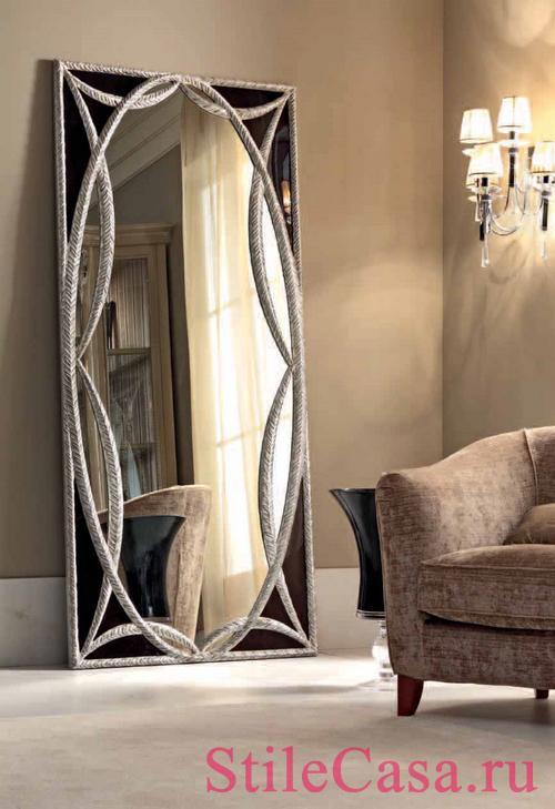 Зеркало Art. SP92R, фабрика Pregno