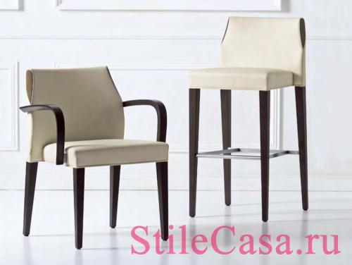 Барный стул Slice, фабрика Potocco