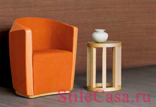 Кресло  Eiles, фабрика Potocco