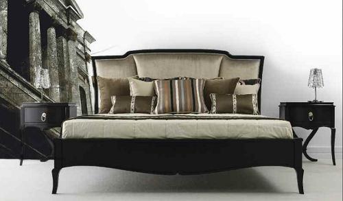 Кровать N0302, фабрика Decora Italia