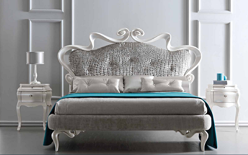 Кровать Melissa, фабрика CorteZari