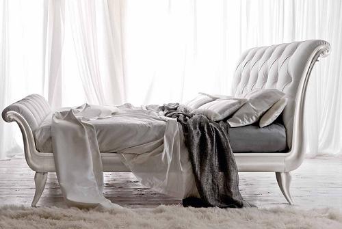 Кровать Gaston, фабрика CorteZari