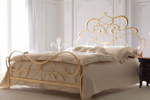 Кованая мебель Anastasia, фабрика CorteZari