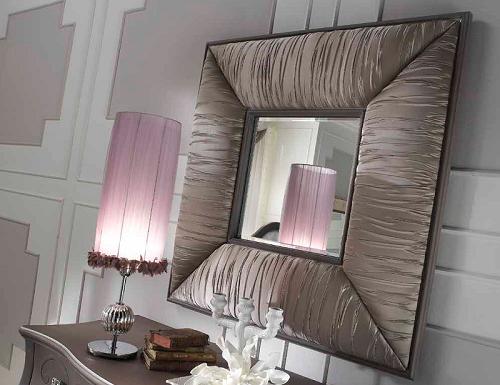 Зеркало Diva art S114/PL, фабрика BBelle
