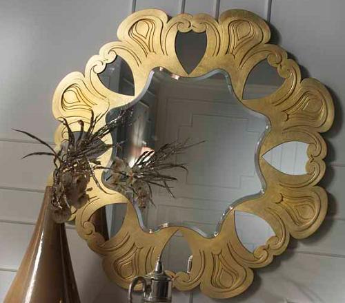 Зеркало Diva art 5113, фабрика BBelle
