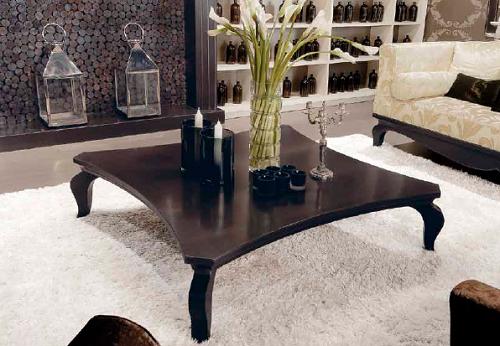 Журнальный столик MT.11.001, фабрика Giorgio Piotto