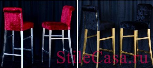 Барный стул Eclectic , фабрика DV Home Collection