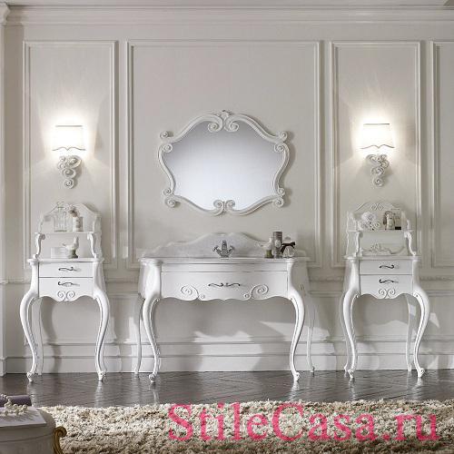 Мебель для ванной Dante, фабрика Mobili Di Castello