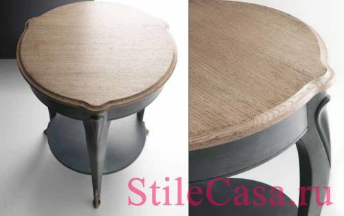 Журнальный столик AGLAE art. 2636, фабрика Flai