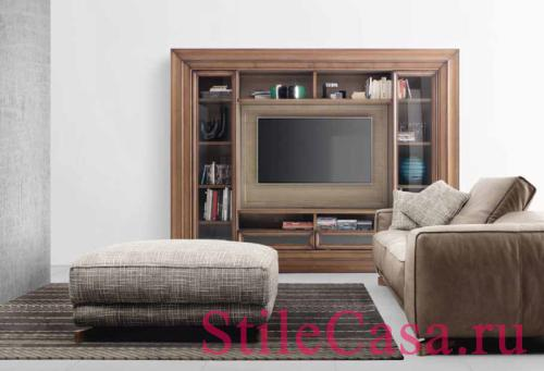 Мебель для ТВ ELOISE art. 8111, фабрика Flai