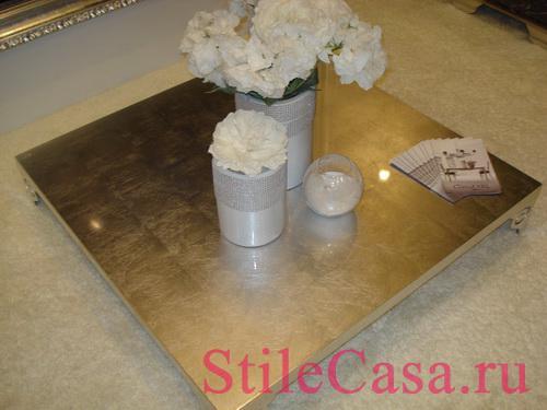 Журнальный столик арт.814, фабрика CorteZari