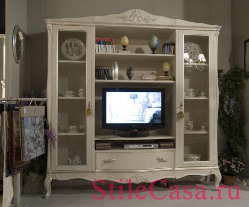 Мебель для ТВ Art 221, фабрика Florence Art