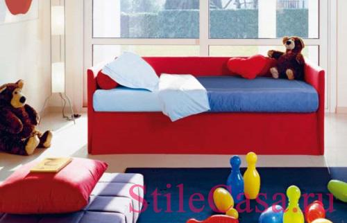 Мебель для детской Centodue, фабрика Bonaldo