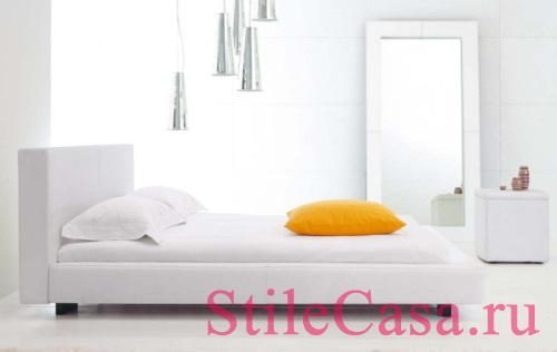 Кровать Chillin, фабрика Bonaldo