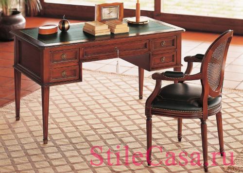Письменный стол 3211, фабрика Pacini & Cappellini