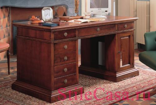 Письменный стол 3213, фабрика Pacini & Cappellini