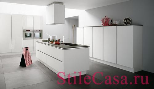Кухня Lucrezia, фабрика Cesar Cucine
