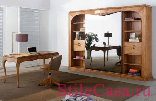 Письменный стол Gala 13097, фабрика AM Classic