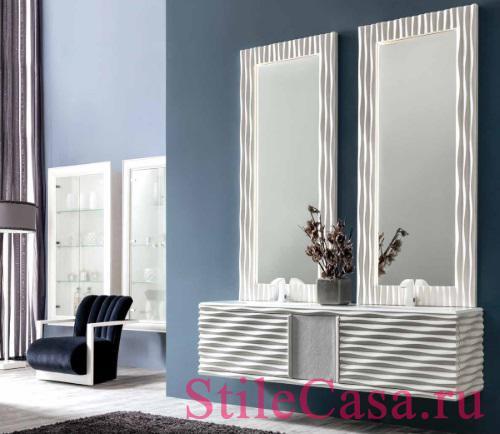 Мебель для ванной Ebon , фабрика CorteZari