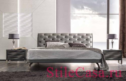 Кровать Keope, фабрика CorteZari