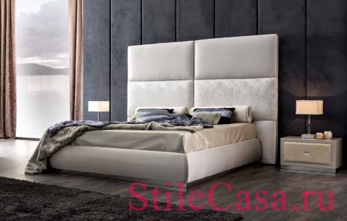Кровать Thara, фабрика CorteZari