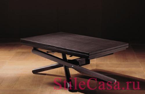 Журнальный столик Su E Giù, фабрика Longhi