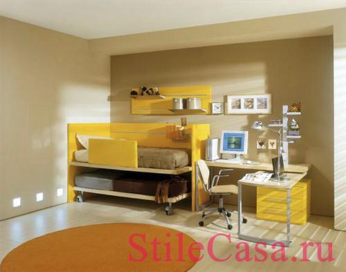 Мебель для детской Grande trend, фабрика Cia international