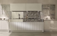 Кухня Luxury Glam, фабрика Aster Cucine