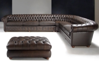Mantellassi Chesterfield