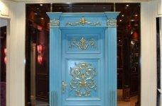 Межкомнатная дверь Door Hilton, фабрика Bucalossi Nello Arreda