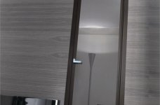 Межкомнатная дверь 350 Cristal, фабрика Longhi