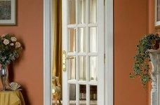 Межкомнатная дверь Porte 2, фабрика Megaros