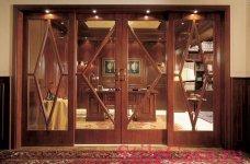 Межкомнатная дверь Regency, фабрика Formichi