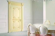 Межкомнатная дверь Porte 1, фабрика Onlywood