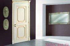 Межкомнатная дверь Porte 3, фабрика Onlywood