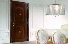 Межкомнатная дверь Porte 4, фабрика Onlywood